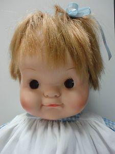 Madame Alexander Doll Baby So Big Quot Ma Ma Quot 1967 Alex