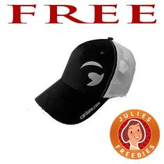 Free Hat from Cardone