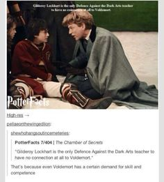 What about Umbridge??? Seems like she didn't have any direct ties to him