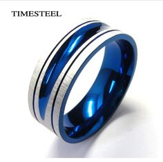 FREE SHIPPING US SIZE Fine or Fashion: Fashion Item Type: Rings is_customized: Yes Gender: Men Setting Type: None Material: Metal Metals Type: Stainless Steel Shape\pattern: Geometric