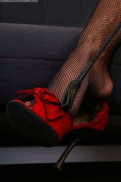 Domination gallery heel stiletto