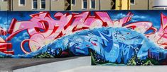 Graffiti Creator:Omsk167 / Dresden / Walls Graffiti. Find more ideas about graffiti Writing on our website.