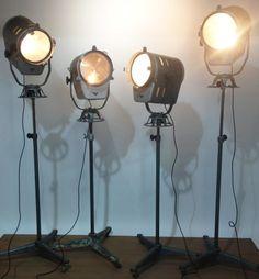 Midcentury Industrial Studio Spotlight