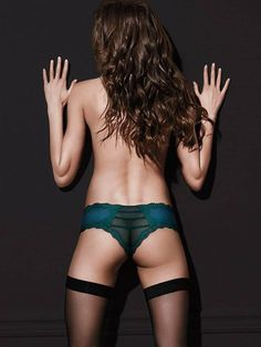 'Truly, Madly, Cheeky'   Victoria's Secret's Blatant Photoshop Malfunction