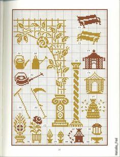 View album on Yandex. Pixel Crochet, Crochet Cross, Crochet Chart, Cross Stitch Charts, Cross Stitch Embroidery, Cross Stitch Patterns, Needlepoint Patterns, Embroidery Patterns, Fillet Crochet