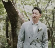 Joo Jin Mo, Double Breasted Suit, Suit Jacket, Suits, Jackets, Wedding, Fashion, Down Jackets, Valentines Day Weddings