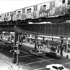South Bronx, NY...Circa 70's - The New CulturalBook