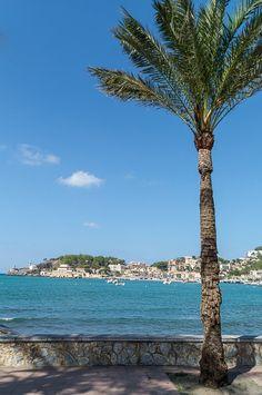 Mallorca Ausflug Tipp - Wandern mit Start und Ziel in Port de Soller