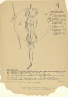 Triadic Ballet 2