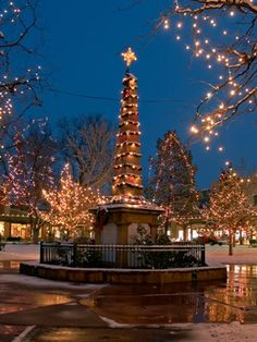 Santa Fe - 25 best family vacations this winter   Today's Parent