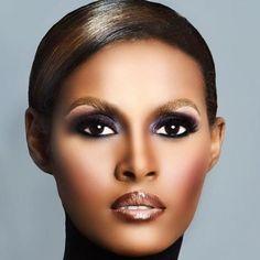 Credit: Theresa Francine ~ Celebrity Make-Up Professional. Location: NYC. USA @theresafrancine , www.theresafrancine.net , www.facebook.com/theresafrancine.mua , www.dripbook.com/theresafrancine , tweeter: @theresafrancine