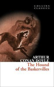 The Hound of the Baskervilles. Click to read review.