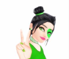 Avakin Life, Kpop, Anime, Girls Girls Girls, Illustrations, Pictures, Cartoon Movies, Anime Music, Animation