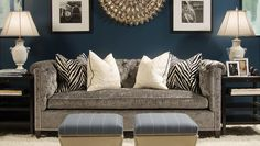 Why You Need Black And White Abstract Art Living Rooms