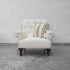 Brera Armchair Collection