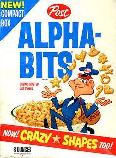 Alpha-Bits cereal