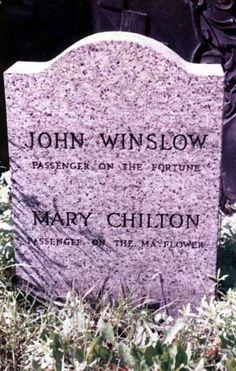 e2c1fbc9129c66 Mary Chilton Winslow (1607 - 1679) - Find A Grave Photos Mary I