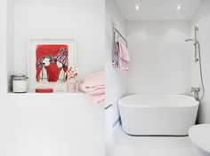niki2 by AMM blog - simple and cool bath