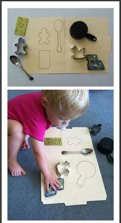 kolay puzzle :) 0-3 yaş..