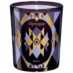 Diptyque Oliban Frankincense Limited Edition Candle - this smells amazing