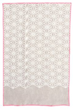 Starry Tea Towel from LEIF