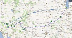 Route66_Trip
