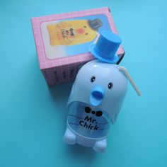 Mr Chick Drinking Cup