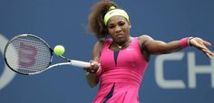 Serena Williams' 62nd US Open win was her most dominant: 6-0, 6-0.