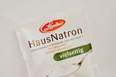 Ordnung zu Hause : 20 Tipps für die Verwendung von Natron im Haushalt...