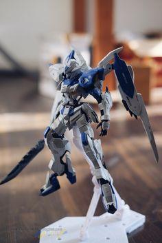Custom Build: FM 1/100 Gundam Bael [Detailed] - Gundam Kits Collection News and Reviews