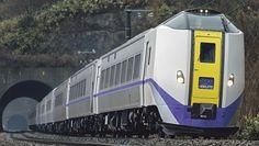 「スーパー北斗」は北海道の窮地を救えるか | 鉄道ジャーナル | 東洋経済オンライン | 経済ニュースの新基準
