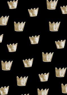 Crown Pattern - Georgiana Paraschiv