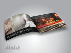 Get #brochuredesign solution