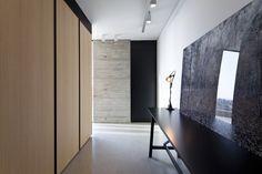 Cobertura Duplex Y / Pitsou Kedem Architects