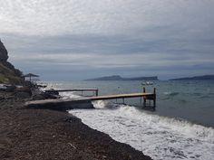 Santorini Greece, Mountains, Beach, Water, Travel, Outdoor, Water Water, Outdoors, Aqua