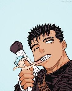 Guts and Puck