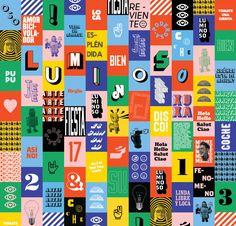 Diseño de identidad para El Luminoso, un bar muy especial en el corazón de Buenos Aires. Diseño de gráfica para el local, menú, packaging, diseño de sitio web y manejo de redes sociales.-Identity design for El Luminoso, a very special pub in the heart …