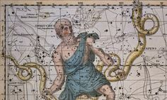Unlucky for some: How hitherto unknown 13th sign of zodiac Ophiuchus could be why your stars never seem right