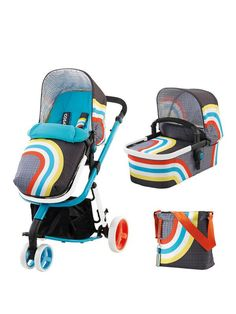 290eb95f75f Cosatto  cosatto Giggle New Wave review - One of the most stylish and  easily recognisable