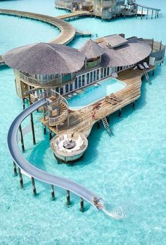 20 Best Travel Destinations for 2020 the Most Beautiful Places Beautiful Places To Travel, Beautiful Hotels, Amazing Hotels, Beautiful Ocean, Romantic Travel, Vacation Places, Dream Vacations, Dream Vacation Spots, Vacation Travel