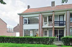 Landbouwstraat 8 te Tilburg