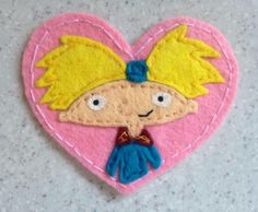 Hey Arnold patch