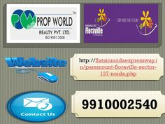 Paramount Floraville (9910002540) Resale Price Noida Sector 137, Ready to Move Flats