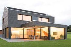 Image result for architektur einfamilienhaus neubau