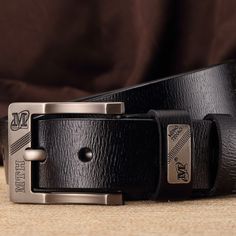 BlackCattle Mens Luxury Brand Belt Business Belts Buckle Genuine Leather Wide Belt Cinturon High Quality Designer Wedding Belt   Read more at Bargain Paradise : http://www.nboempire.com/products/blackcattle-mens-luxury-brand-belt-business-belts-buckle-genuine-leather-wide-belt-cinturon-high-quality-designer-wedding-belt/