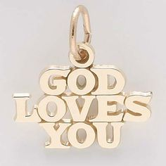 Noah's Ark Charm $20 http://www.charmnjewelry.com/gold-charms.htm #CharmBracelet