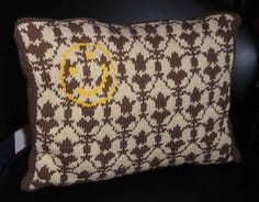 Sherlock Wallpaper Pillow