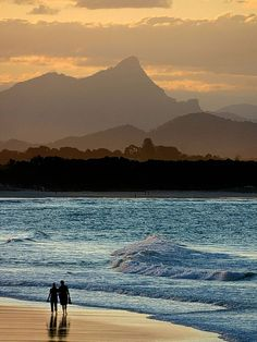 Byron Bay, NSW, Australia | http://www.viewretreats.com/ #travel