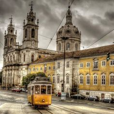 Basílica de la Estrella, Lisboa