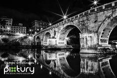 Ponte Sisto Roma, D. Fantasia
